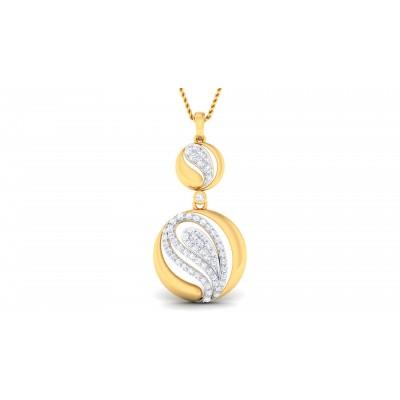 Yanixia Diamond Pendant