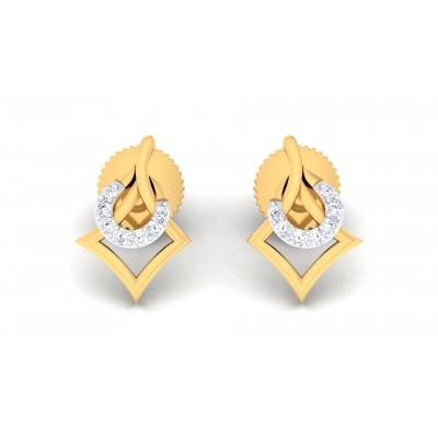 Xandia Diamond Earring