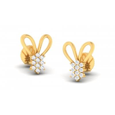 Xiamara Diamond Earring