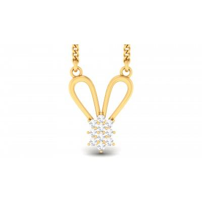 Xiamara Diamond Pendant