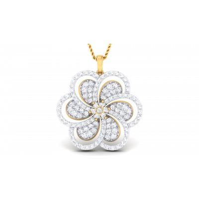 Ximun Diamond Pendant