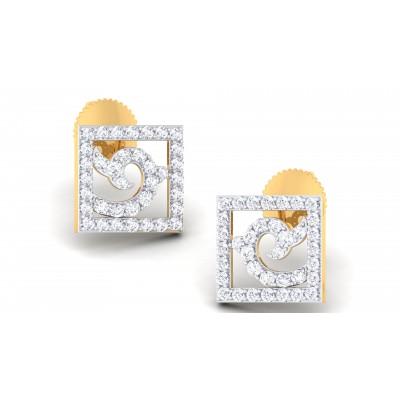 Sunami Diamond Earring