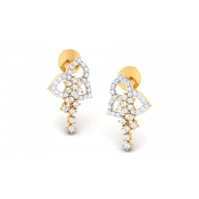 Sabah Diamond Earring