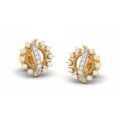 Sabrinas Diamond Earring