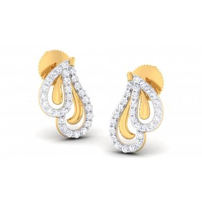 Lalage Diamond Earring