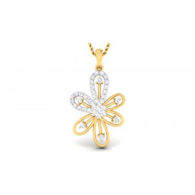 Lakotah Diamond Pendant