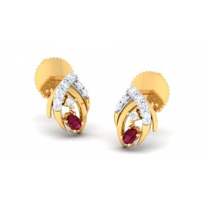 Amandla Diamond Earring