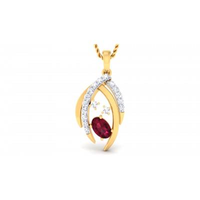 Amandla Diamond Pendant