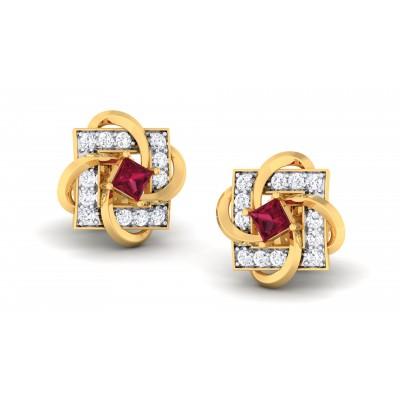 Amare Diamond Earring