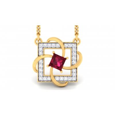 Amare Diamond Pendant