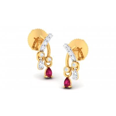 Ekon Diamond Earring