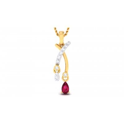 Ekon Diamond Pendant