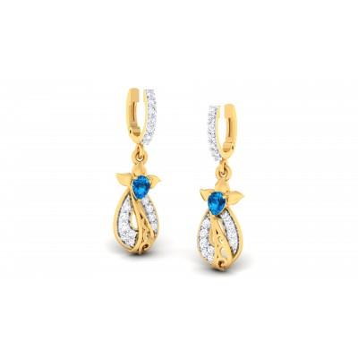 Ellema Diamond Earring