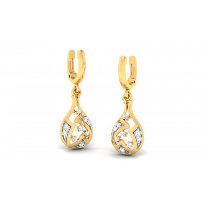 Royalty Diamond Earring