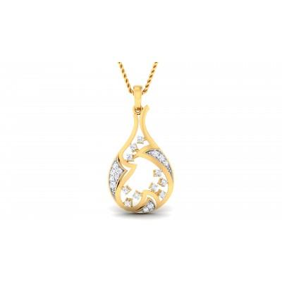 Royalty Diamond Pendant