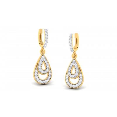 Rupetta Diamond Earring