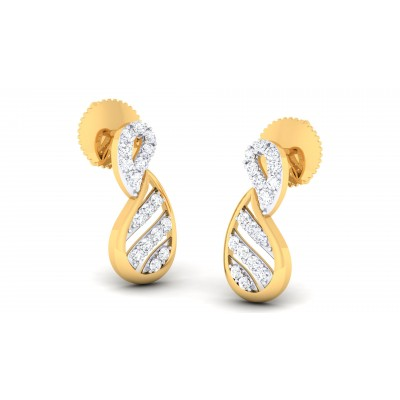 Ruqayyah Diamond Earring