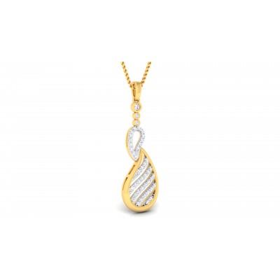 Ruqayyah Diamond Pendant