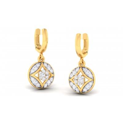 Ryszardy Diamond Earring