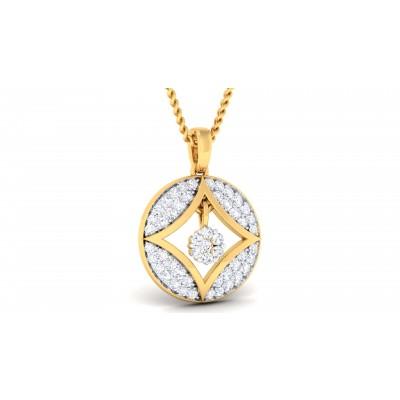 Ryszardy Diamond Pendant