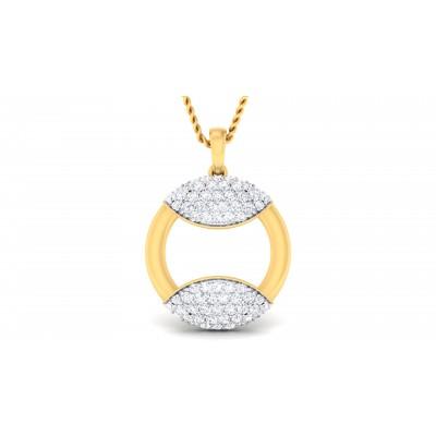 Ruri Diamond Pendant
