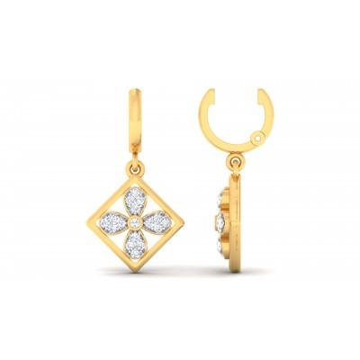 Favor Diamond Earring
