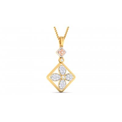 Favor Diamond Pendant