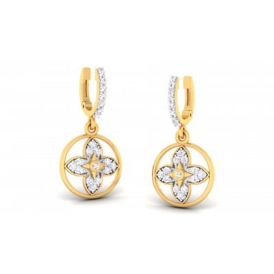 Felice Diamond Earring
