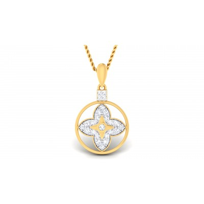 Felice Diamond Pendant