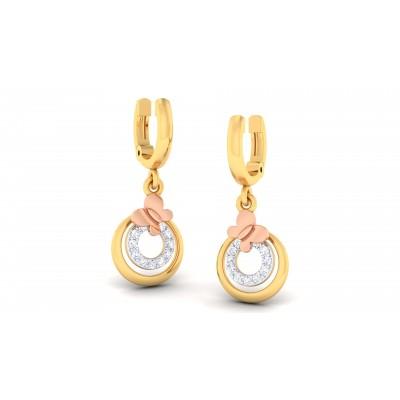 Fernande Diamond Earring