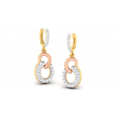 Fulvia Diamond Earring