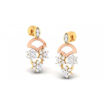 Fiene Diamond Earring