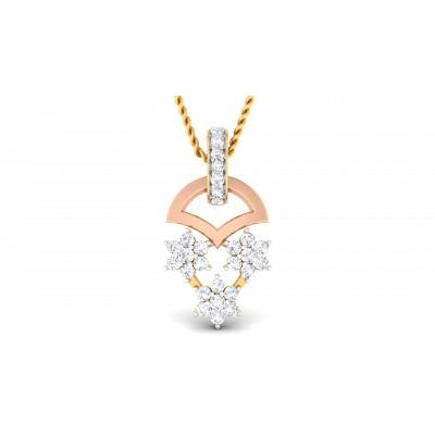 Fiene Diamond Pendant