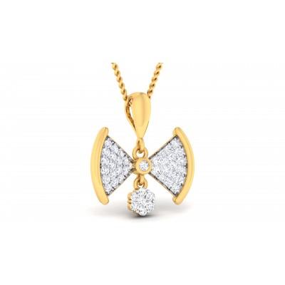 Giavanna Diamond Pendant