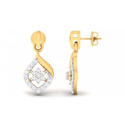 Giuliana Diamond Earring