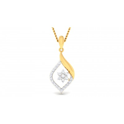 Giuliana Diamond Pendant