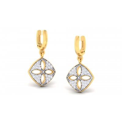 Gwyneth Diamond Earring