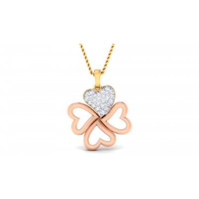 Gypsy Diamond Pendant