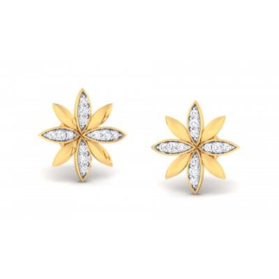 Griselda Diamond Earring