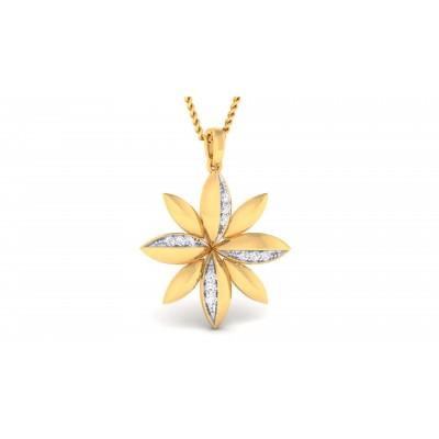 Griselda Diamond Pendant