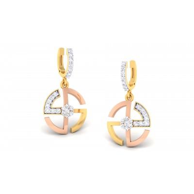 Glynis Diamond Earring