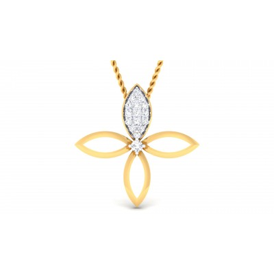 Genoa Diamond Pendant