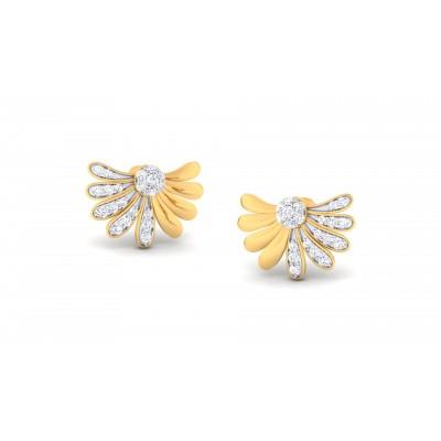 Heloise Diamond Earring