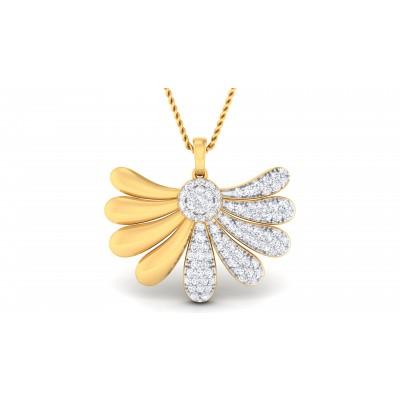 Heloise Diamond Pendant