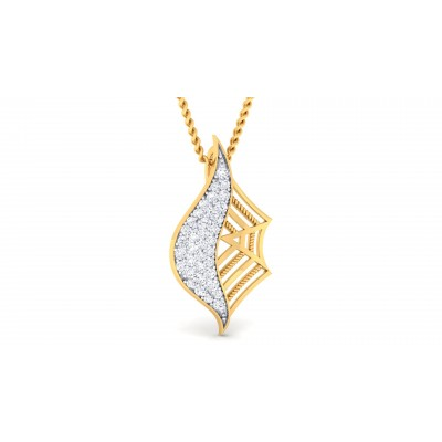 Hodaya Diamond Pendant