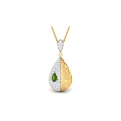 Fanaka Diamond Pendant