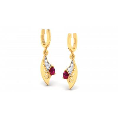 Furaha Diamond Earring