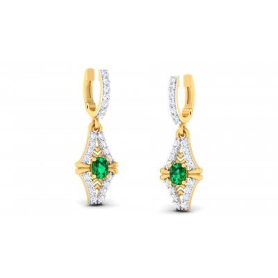 Gakeri Diamond Earring