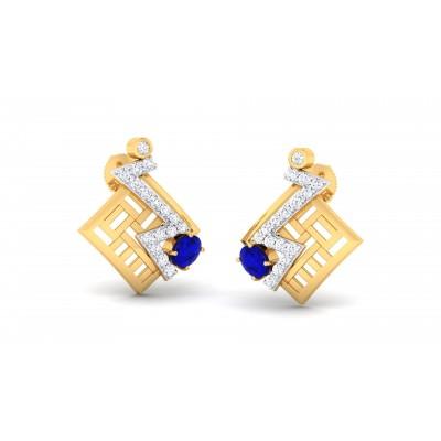 Garima Diamond Earring