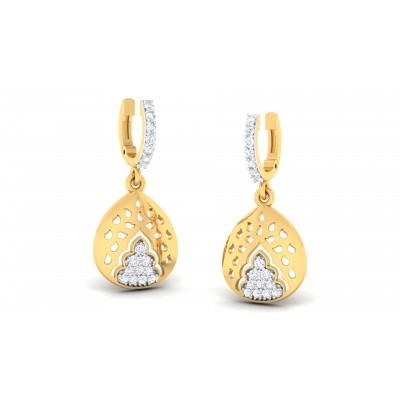 Cornelia Diamond Earring